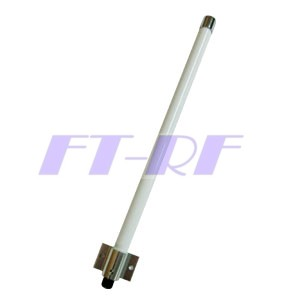 bracket 8 dBi outdoor Wi-Fi omni-directional antenna with N-female connector